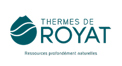 logo Thermes de Royat