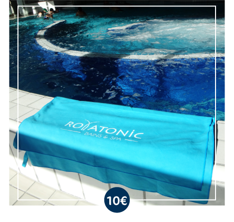 Serviette Microfibre Royatonic