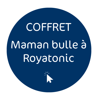 Bulle Coffret Royatonic