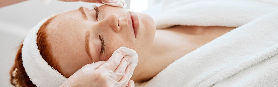 soins corps visage